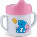 Посуда для детей  Canpol babies  081-77 розовый