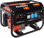 Электрический генератор и электростанция  Patriot  GP 3510