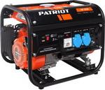 Электрический генератор и электростанция  Patriot  GP 1510