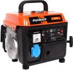 Электрический генератор и электростанция  Patriot  GP 910