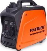 Электрический генератор и электростанция  Patriot  1000 i