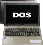Ноутбук  ASUS  X 541 SA-XX 119 D (90 NB0CH1-M 04730)