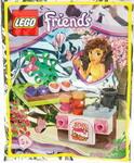 Конструктор  Lego  Friends Сделай варенье 561506