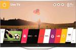 OLED телевизор  LG  77 EC 980 V