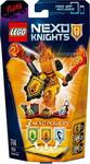 Конструктор  Lego  Nexo Knights Флама - Абсолютная сила 70339