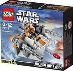 Конструктор  Lego  Star Wars Снеговой спидер 75074