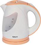 Чайник электрический  SATURN  ST-EK 0004 Cream