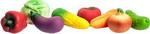 Сюжетно-ролевая игра  Огонек  Овощи