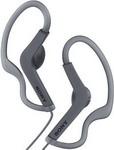 Наушники  Sony  MDR-AS 210 AP Черный