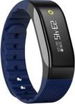 Умные часы и браслет  SMA  Coach SCH 01 синий
