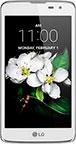 Мобильный телефон  LG  K7 X 210 DS белый