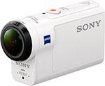 Цифровая видеокамера  Sony  HDR-AS 300