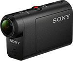 Цифровая видеокамера  Sony  HDR-AS 50