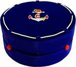Мягкая мебель  Major-kids  3в1 Little Captain (Маленький Капитан) синий