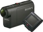 Цифровая видеокамера  Sony  HDR-AS 50 R + Remote