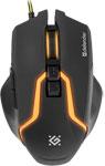 Мышь компьютерная и клавиатура  Defender  Warhead GM-1750 (52750)