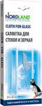 Бытовая химия и салфетка для уборки  NORDLAND  391558