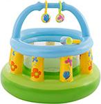 Надувная игрушка для открытого воздуха  Intex  Бабочки 130х104 см