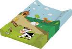 Прочий товар для детской комнаты  ОКТ  Весёлая Ферма зелёная 50х70