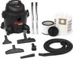Строительный пылесос  Shop-vac  Pro 25