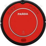 Робот-пылесос  Panda  X 500.1 LimEdition Red