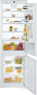 Встраиваемый двухкамерный холодильник  Liebherr  ICS 3324