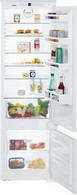 Встраиваемый двухкамерный холодильник  Liebherr  ICS 3224