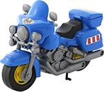 Транспорт  Полесье  полицейский Харлей