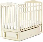 Детская кроватка  Sweet Baby  Luciano Nuvola Bianca (Белое облако)