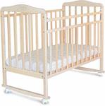 Детская кроватка  Sweet Baby  Mario Nuvola Bianca (Белое облако)