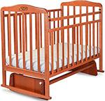 Детская кроватка  Sweet Baby  Ennio Noce (Орех)