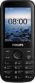Мобильный телефон  Philips  Xenium E 160 черный
