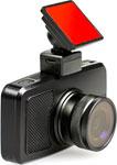 Автомобильный видеорегистратор  TrendVision  TDR-719 S (черный)