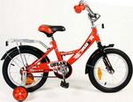 Велосипед детский  Novatrack  14 URBAN красный