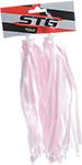 Аксессуар для детского транспорта  STG  FCR-S 203, 7 розовый/белый
