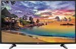 4K (UHD) телевизор  LG  49 UH 603 V