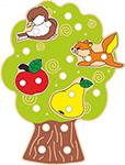 Деревянная игрушка  Алатойс  Дерево