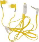 Наушники  Harper  HV-103 yellow