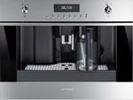 Встраиваемое кофейное оборудование  Smeg  CMS 6451 X
