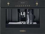 Встраиваемое кофейное оборудование  Smeg  CMS 8451 A