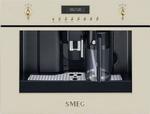 Встраиваемое кофейное оборудование  Smeg  CMS 8451 P