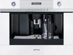 Встраиваемое кофейное оборудование  Smeg  CMSC 451 B