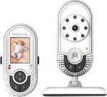 Видео и радионяня  Motorola  MBP 421