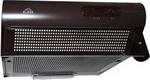 Вытяжка козырьковая  ELIKOR  Davoline 50П-290-П3Л (КВ II М-290-50-161) коричневый