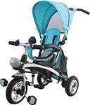Велосипед детский  Sweet Baby  Mega Lexus Trike Azure