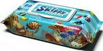 Салфетки детские  Skippy  Aqua 80 шт