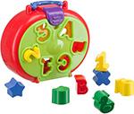 Интерактивная и развивающая игрушка  Happy Baby  Baby IQ-SORTER