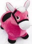 Активная игра  Shantou Gepai  розовая