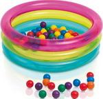 Надувная игрушка для открытого воздуха  Intex  Малышок 86х25 см