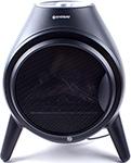 Камин  Endever  Flame-03, черный